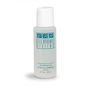 Cell Renewal Oil-Free Glycolic Complex - 15% Strength - 2 oz.
