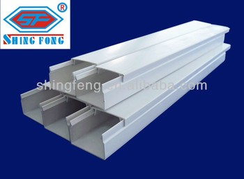 Electrical Wire Channel | Waterproof Electrical Wire Pvc Channel Buy Pvc Channel Electrical