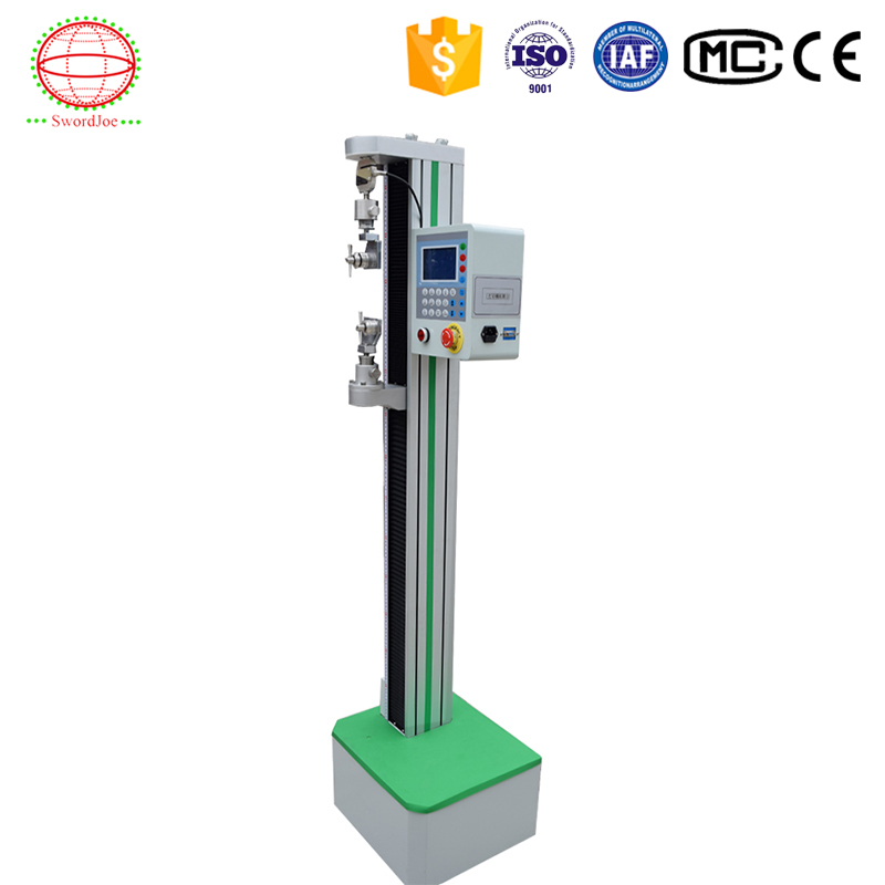 Tensile testing machine fabric tensile compression bending tearing test universal tensile strength