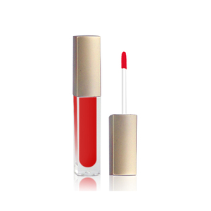 High quality Jelly fruit liquid lip stick lip gloss with private label