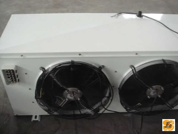 wall window mounted evaporative cooler