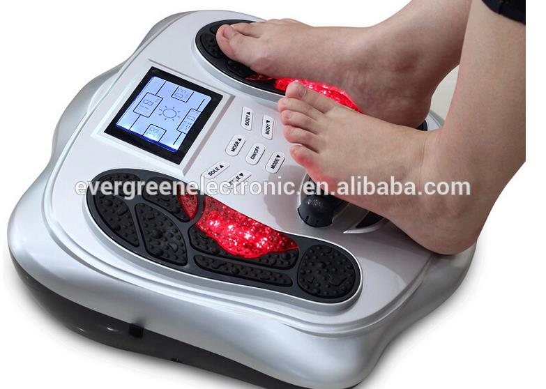 electric pulse foot massager electric pulse foot massager suppliers and at alibabacom
