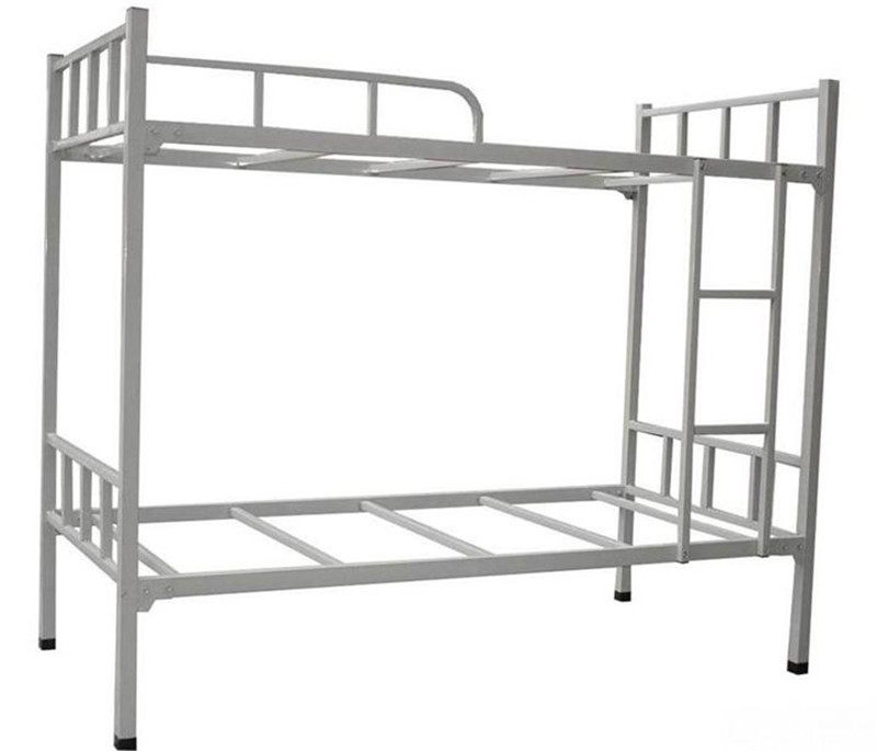 Children Dormitory Furniture High Quality Steel Bunk Beds