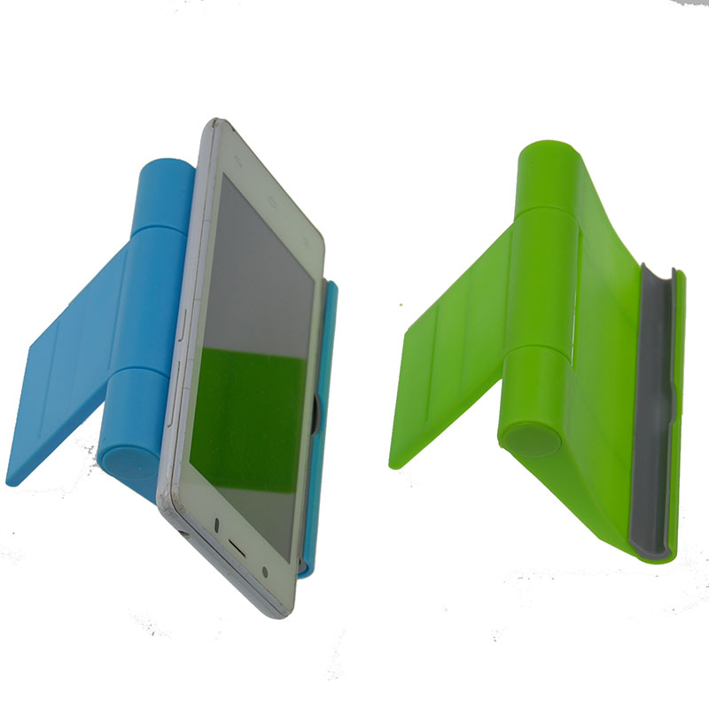 Boce colorful 2019 new arrival adjustable promotional Mobile Phone Display Stand with cell holders