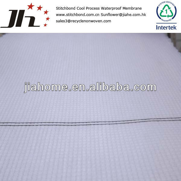 stitchbond roofing felt insulation material
