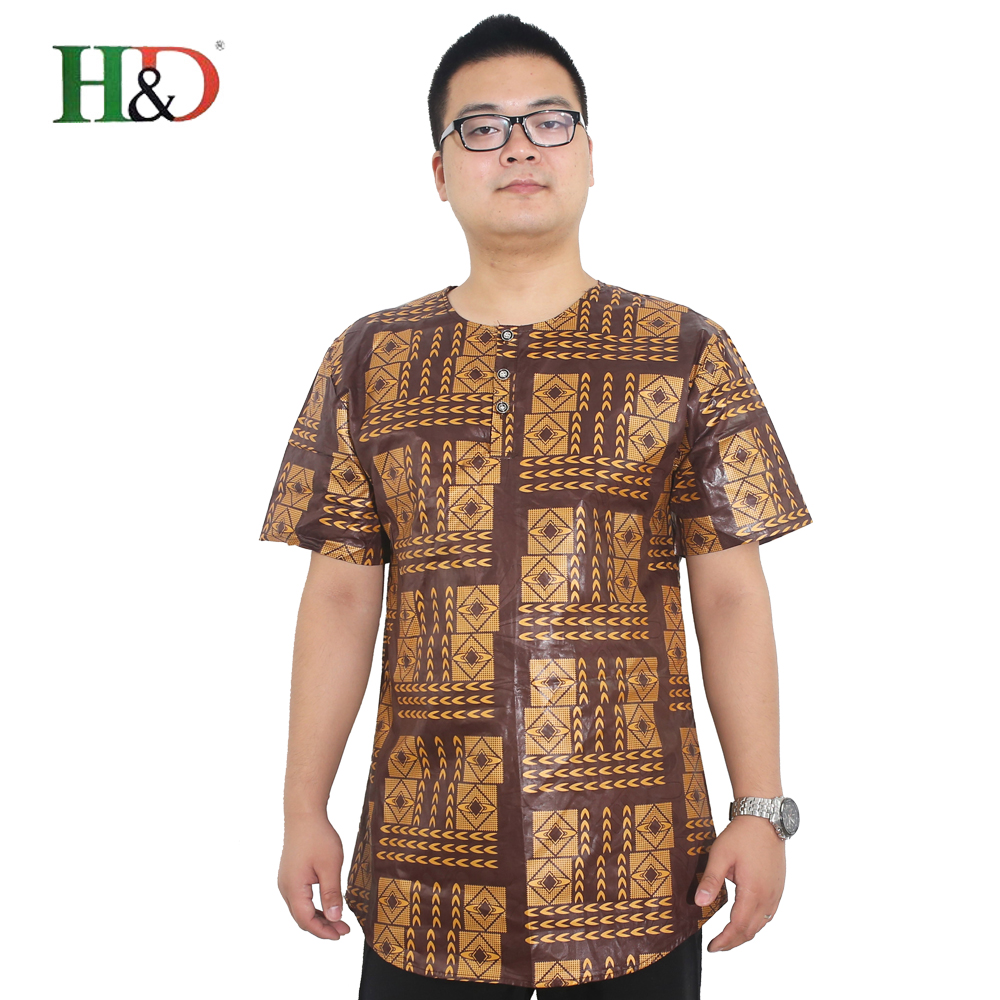 520341b383562 H & D Wholesale Factory Wax Men Clothing 2018 Kitenge Designs African  Dinner Dresses With Good Price