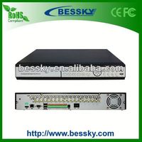 P2P 3G DVR H.264 dynacolor dvr