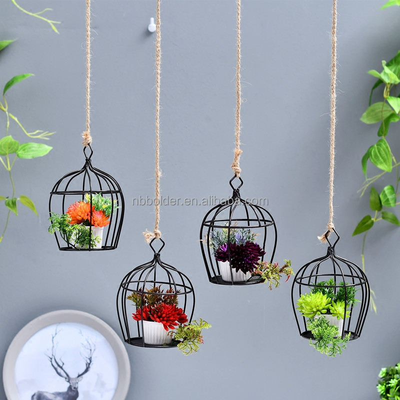Birdcage Plant Holder, Birdcage Plant Holder Suppliers and ...
