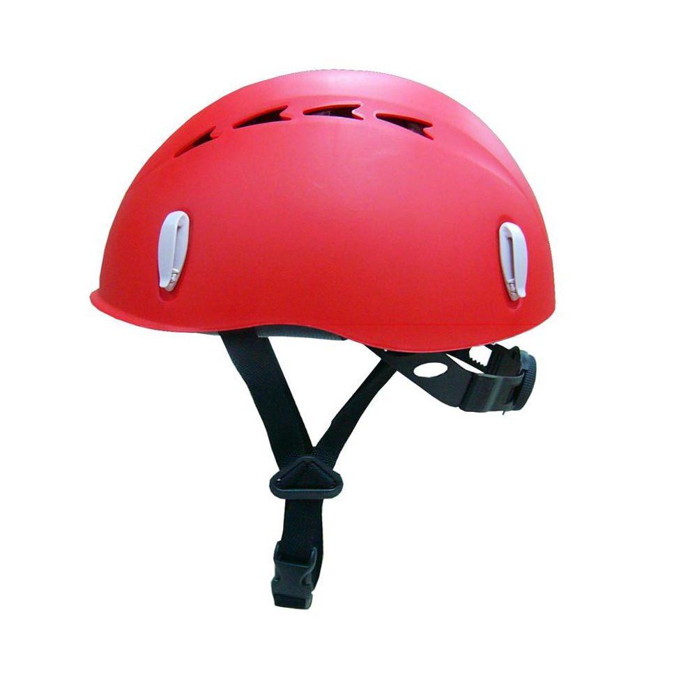 HT0801 EN12492 Casque D'escalade
