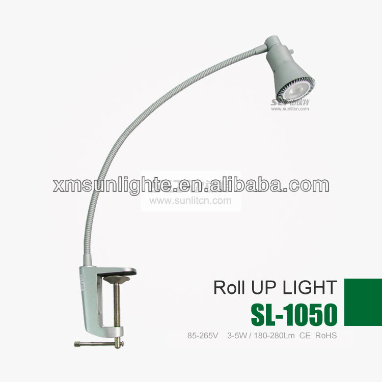 35w Gu10 Halogen Lamp Portable Bulb Display Stand Led Light View Slt Product Details From Fujian Sunlighte Optoelectronics