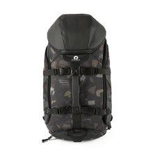 Рюкзак OZUKO мужской, вместительный, многофункциональный, для ноутбука 17 дюймов(Китай)