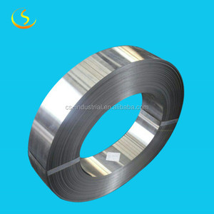 raw strip steel for make band saw blade