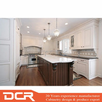 European Style White Wood Kitchen Cabinets Wholesale Buy Online