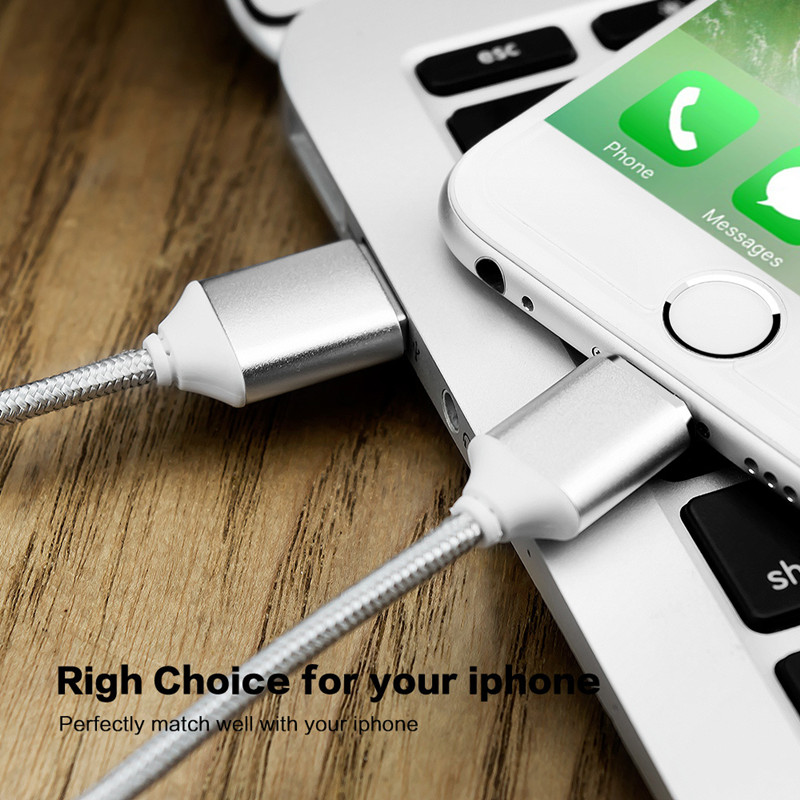 High Quality 3 IN 1 Magnetic Cable For Iphone6s/7/7 Plus USB Data Fast Charging Cable Usb Type C 3in1 Cable