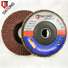"Datong 4 ""Abrasivo Cut Off Wheels"