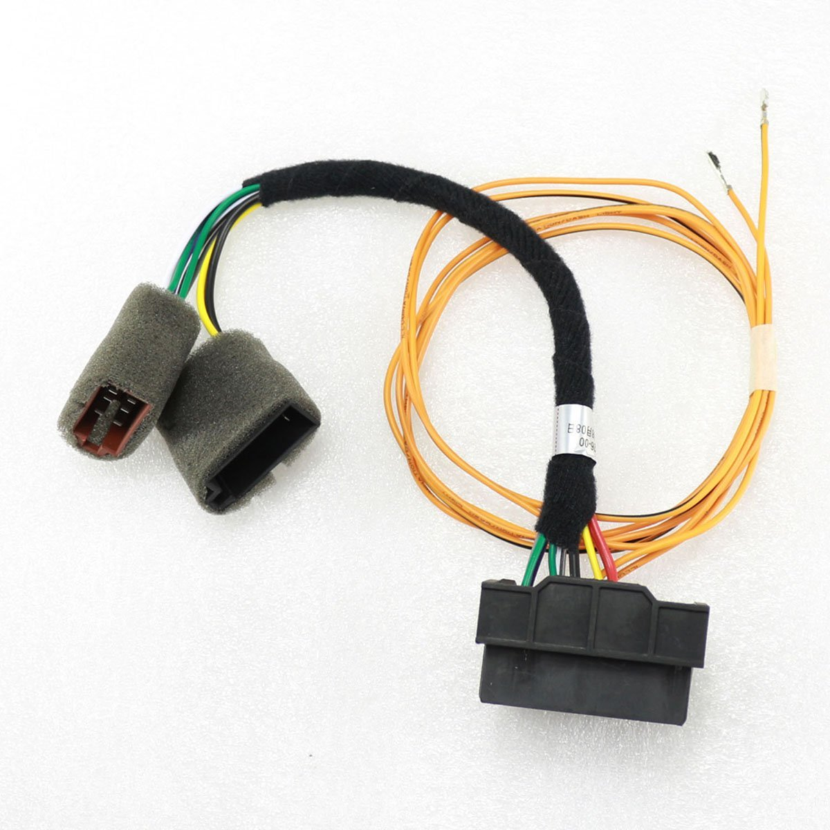 Buy Oem Vw Rcd510 Rcd310 Wiring Harness Adapter Radio Iso To Quadlock Generic Stereo Connector Wire Plug Play Cable For Rns510