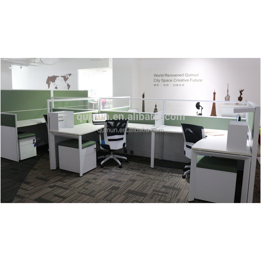 cheap office partition. China Manufacture Shanghai Modern Cheap Office Partition Workstation Staff Desk - Buy Manufacture,Office