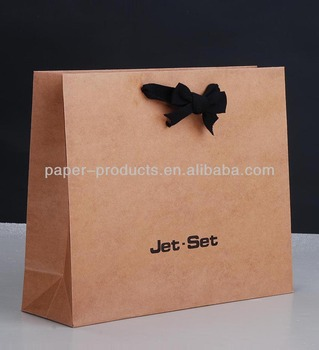 Paper Bag Souvenir Dan Handy Craft Packaging Without Handle