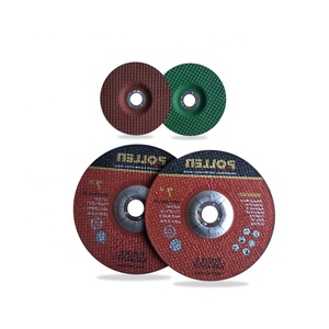 Free sample China Factory Stainless Steel Cutting Disc In Abrasive Tools