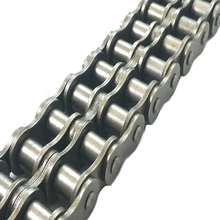 China High Quality Transmission Chain Short Pitch Precision Duplex Roller Chain