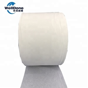 Cheap Price Soft Toilet Tissue Wrapping Paper for Sanitary Napkin