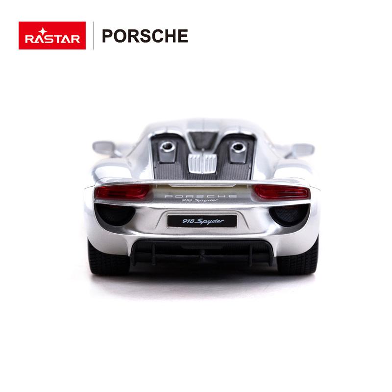 Licence Jouet Jouets Porsche 24 Sous Véhicule 1 Mini De Rastar dQshCtxrB