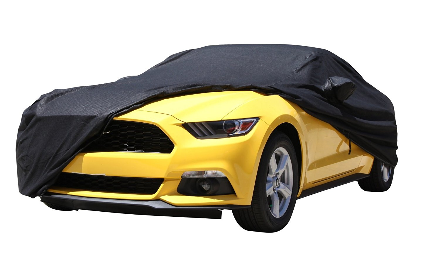 XtremeCoverPro Gold Series Waterproof 100% Breathable Car Cover for Selected Infiniti Q50 Q50S Hybrid Sedan 2014