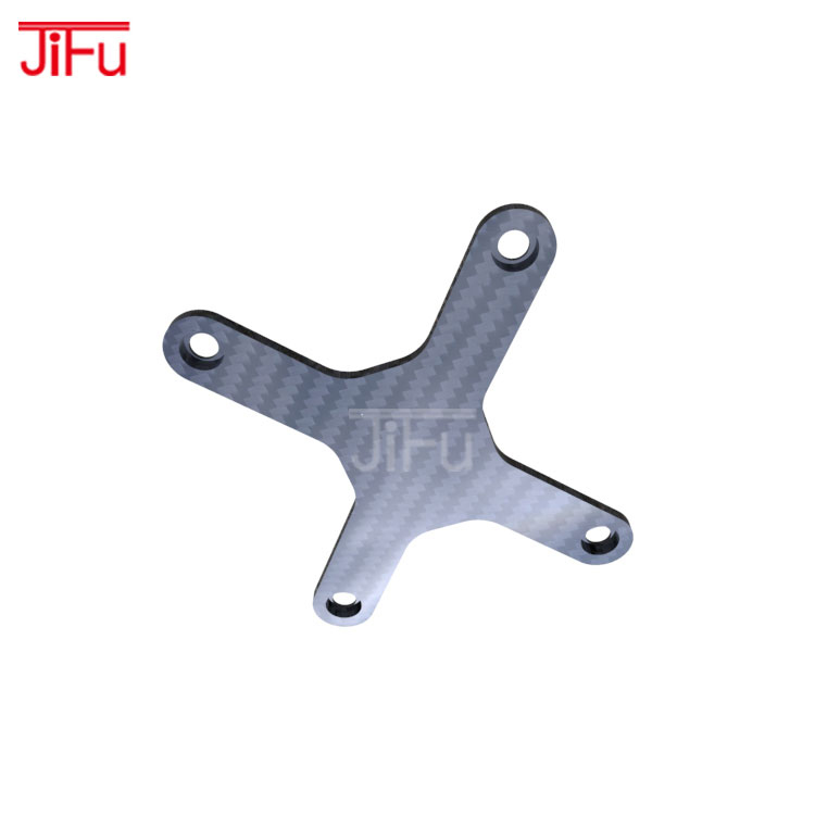 Wholesale carbon fiber uav parts drone parts and accessory bulk from China