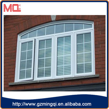 China lowest price window grill design aluminum windows for Window grills design in the philippines