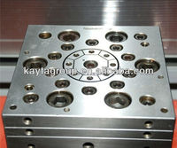 Extrusion Mould Die Head OEM Made