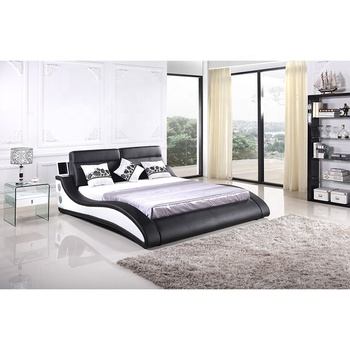 New style home furniture bed with a bed that can be connected to the  player, View home furniture, SUIYING Furniture Product Details from Foshan  City