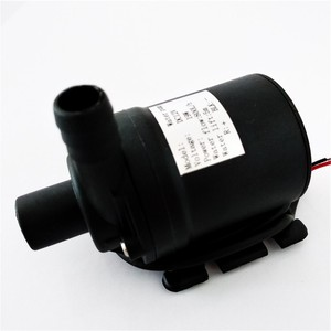 High quality flojet pump 12v float switch submersible fine copper 12 volt water MPA6015W 800l/h
