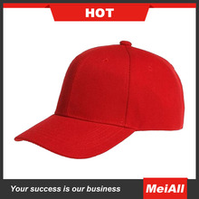 blank baseball cap wholesale,custom blank 6-panel baseball sports cap