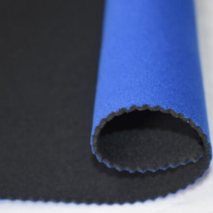 Neoprene Rubber Sheet no hook // Lycra Spandex Fabric/_A4 size Jersey or Loop
