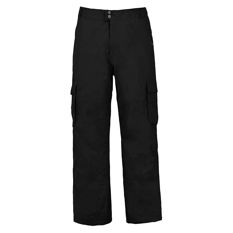4338d6994ea38 Get Quotations · Trespass Dorset Youth Boys Ski Pants Snowboarding  Waterproof Trousers