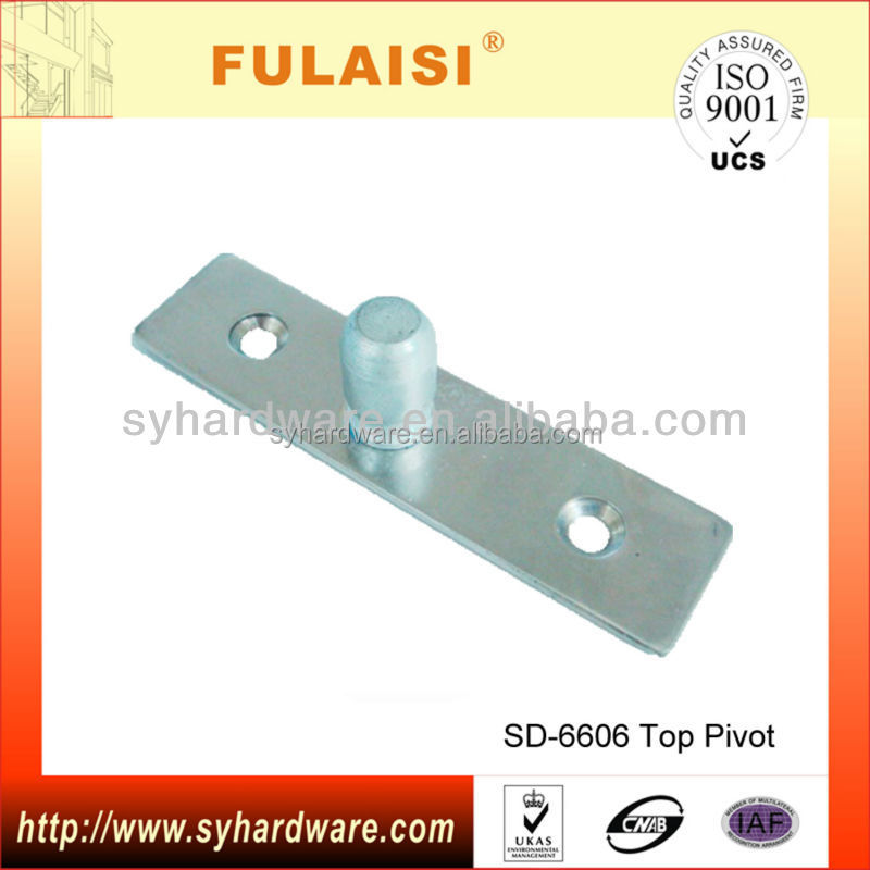 High Quality Swing Glass Door Top Pivot SG-6606 made in China