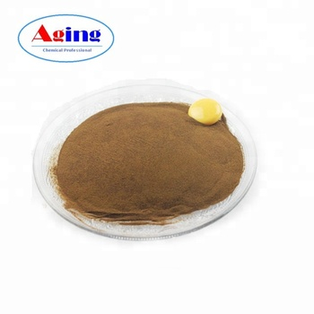 Ceramic Body Enhancer sodium lignosulfonate (MN-4)/leather tanning chemicals/building material