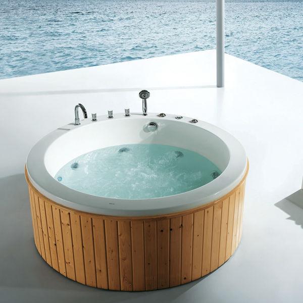 Luxury Antique Bath Motif - Bathtub Ideas - dilata.info