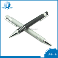 2014 Promotional Gift pen Stamp Seal Metal Ball Pen