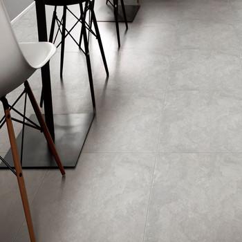 Matte Rustic Porcelain Floor Tiles