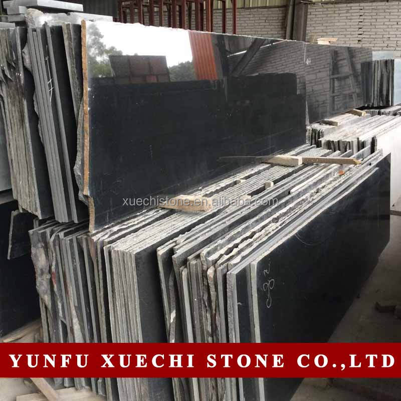 Absolute Black Granite/ Rough Blocks / Slabs / Cut to size stones / India