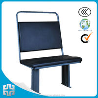 Bench boat seat ZTZY8120/bus chair/bench design/floor chair