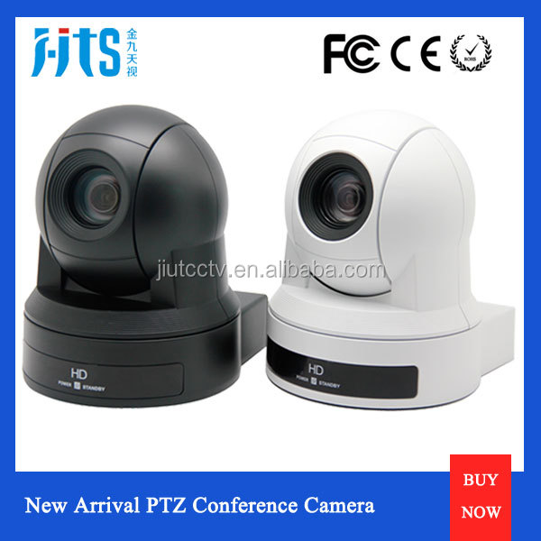 Tracking Conferencing Camera 1080 p HD Digitale Camera Met Hdmi-uitgang, 1080 P Conferentie Systeem