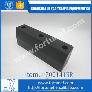 High Quality Rubber Buffer damper for trailer absorber 700141RR