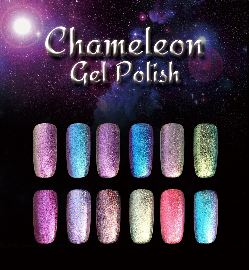 chameleon titan nail gel polish titan gel bulk buy from