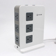 New Design Electric Vertical USB power strip