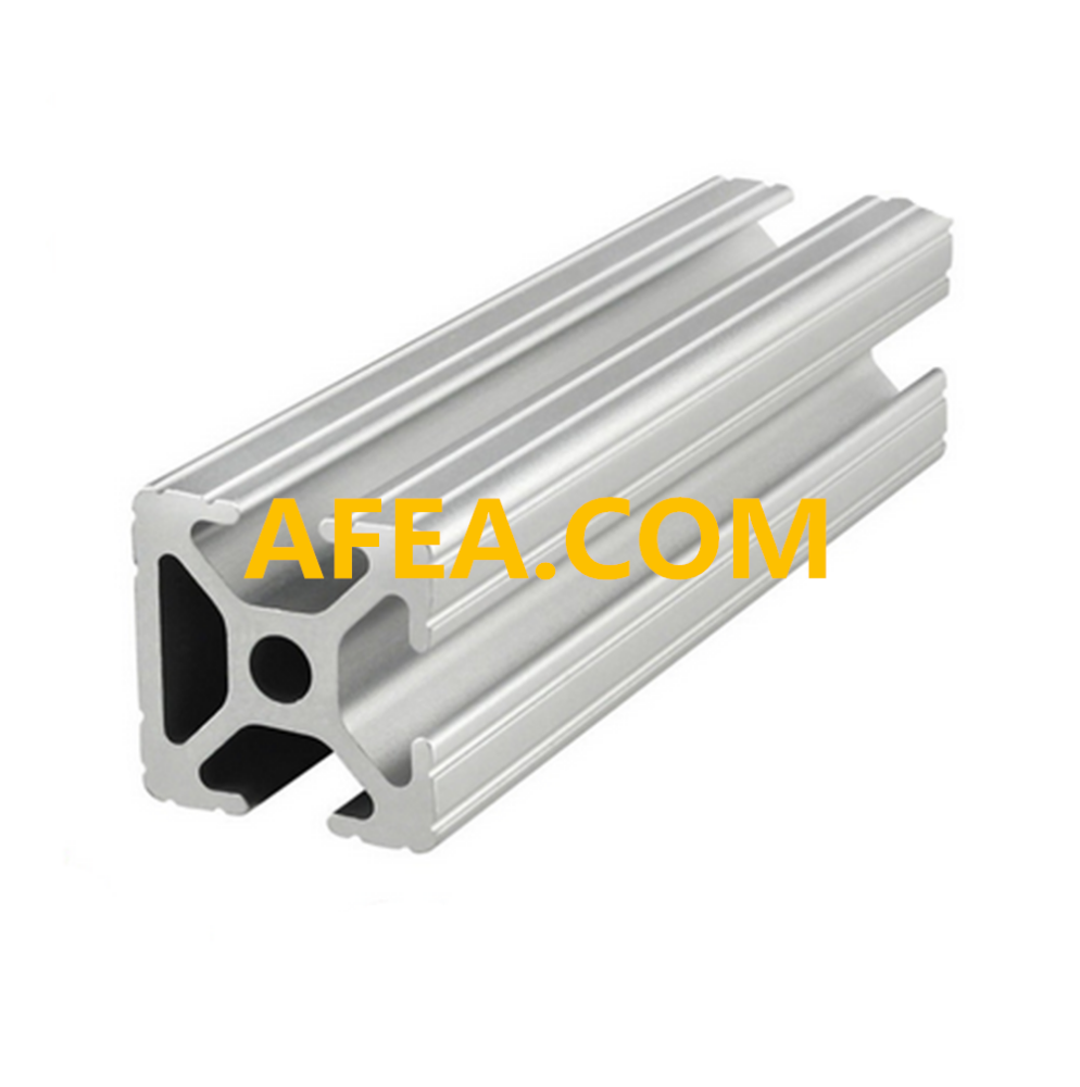 custom 6063 t shaped aluminum extrusion manufacture