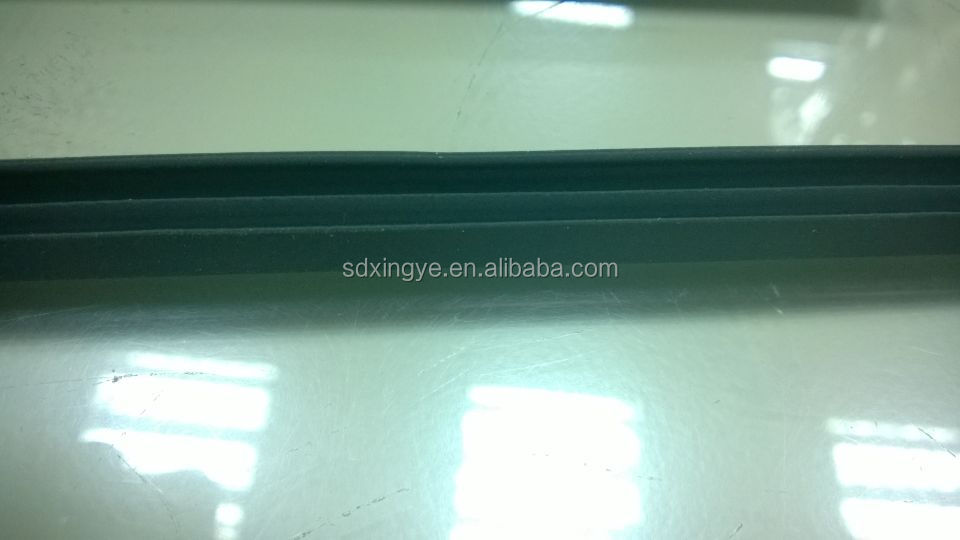 Car Rubber Side Guard