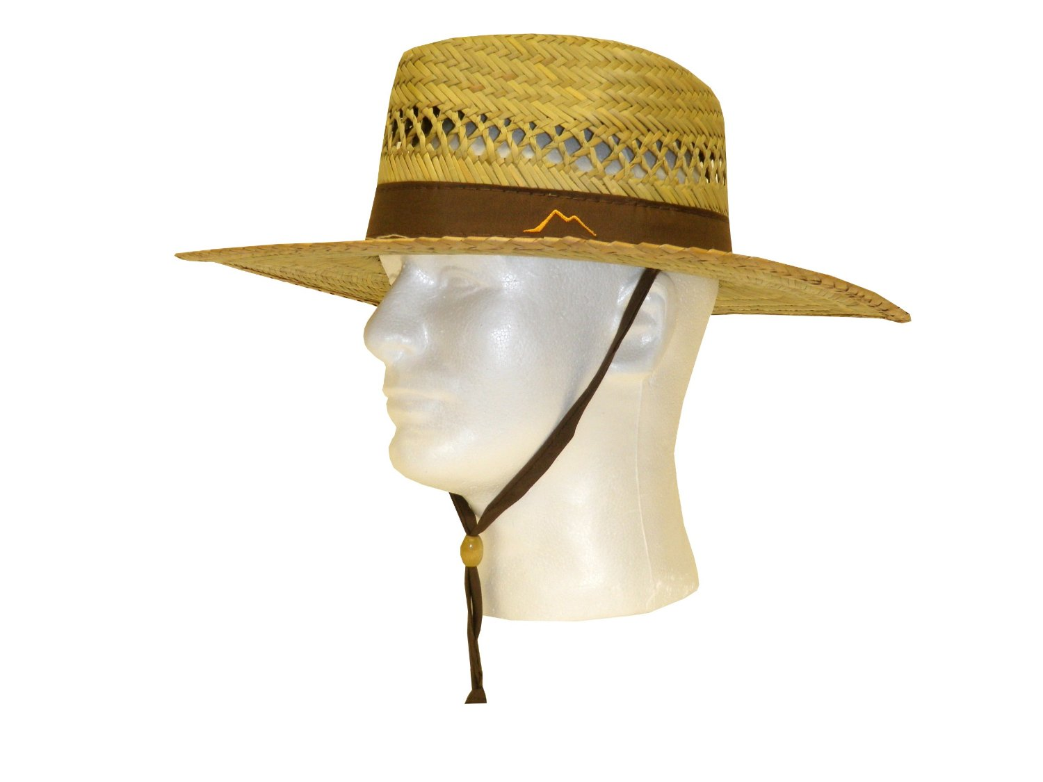f006d0bf9be Get Quotations · Glacier Glove Sonora Straw Sun Hat
