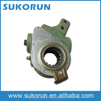 Automatic Slack Adjuster For Truck Parts With Haldex No 80104 - Buy Slack  Adjuster,Automatic Slack Adjuster 80104,Automatic Slack Adjusters Product  on